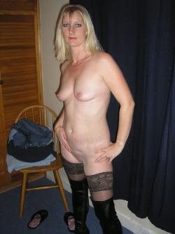 pour amateur de cougar sexy en photo 022