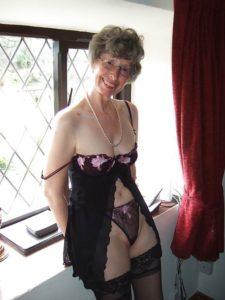 Plan cul avec une maman infidèle du 56