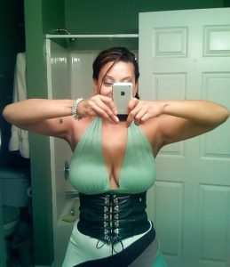 femme excitée du 23 gros cul