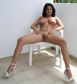 photo femme cougar libre plan q 162