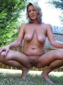 pour amateur de cougar sexy en photo 134